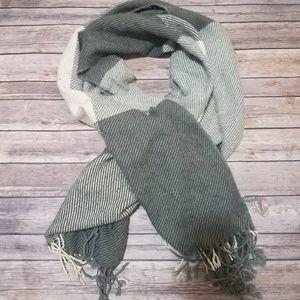 Oversized Ann Taylor scarf